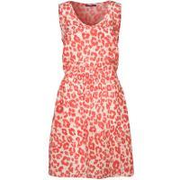 Joop! Casual Sukienka letnia czerwony J1721C005-G11