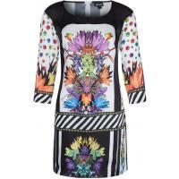 Just Cavalli Sukienka letnia kolorowy JU621C01I-T11
