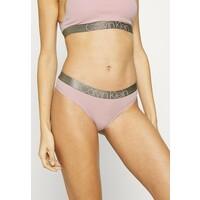 Calvin Klein Underwear BRALETTE Biustonosz bustier echo pink C1181A0CI