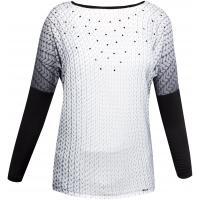 Monnari T-shirt z subtelnym nadrukiem TSH2680