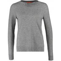 BOSS Orange WYNTER Sweter szary BO121I02E-C11