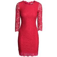 H&M Sukienka z koronki 60525-A
