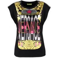 Versace Jeans Bluza nero 1VJ21D00U-Q11
