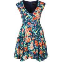 MINKPINK Sukienka letnia kolorowy M8621C019-T11