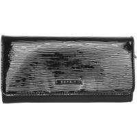 Esprit JOY Portfel czarny ES151F05S-Q11