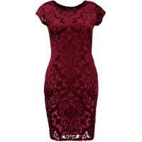Dorothy Perkins Sukienka letnia red DP521C082-G11