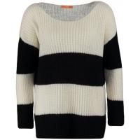 BOSS Orange LYLA Sweter czarny BO121I02L-Q11