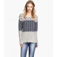 H&M Cienki sweter 34629-A