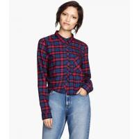 H&M Koszula w kratę 37975-C