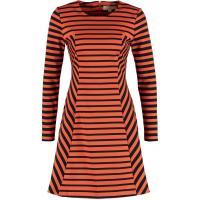 MICHAEL Michael Kors LOBAMBA Sukienka z dżerseju mandarin MK121C03C-G11
