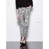 Mohito Spodnie z kieszeniami LV074-00X