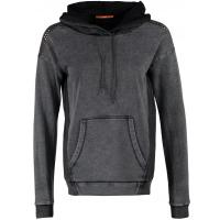 BOSS Orange TIKITA Bluza z kapturem black BO121J009-Q11