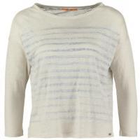 BOSS Orange TASOON Bluzka z długim rękawem medium blue BO121D04T-K11