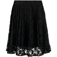 Vila VICORPO Spódnica plisowana black V1021B03K-Q11