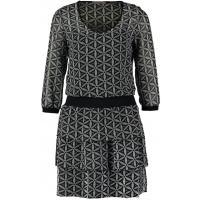 Anna Field Sukienka koszulowa black AN621C0LI-Q11