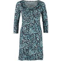 Anna Field Sukienka z dżerseju blue AN621C0KS-K11