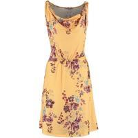 Anna Field Sukienka z dżerseju multicolor AN621C0SW-T11