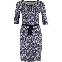Anna Field Sukienka z dżerseju blue AN621C0PZ-K11