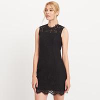 Reserved Koronkowa sukienka QD331-99X