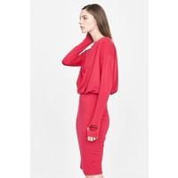 Simple Sukienka -60-SUD234