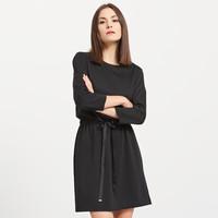 Reserved Sukienka z regulowaną talią PU052-99X