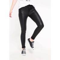 Vila VICOMMIT Jeans Skinny Fit black V1021N037