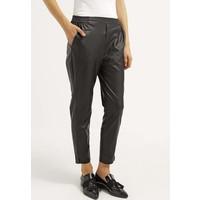Vila VILACC Spodnie materiałowe black V1021A06L
