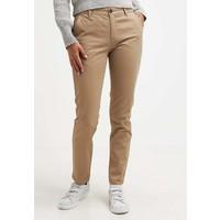 TWINTIP Spodnie materiałowe beige TW421AA1D