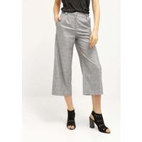 Topshop TONIC Spodnie materiałowe black TP721A07A