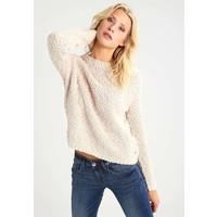 TOM TAILOR DENIM Sweter vintage beige TO721I048
