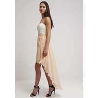 Laona Sukienka koktajlowa light beige/ballerina blush LA021C027
