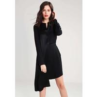 DKNY Sukienka koktajlowa black DK121C03P