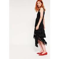 DKNY Sukienka koktajlowa black DK121C03O