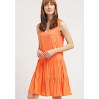 BOSS Orange DRIESY Sukienka letnia bright orange BO121C02V