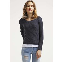 ONLY ONLGEENA PULLOVER NOOS Sweter navy blazer ON321I0IO
