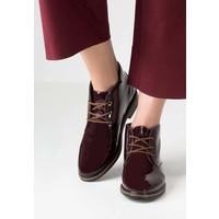 Rieker Ankle boot bordeaux RI111N064