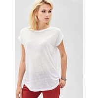 Q/S designed by T-shirt basic white QS121D0FX