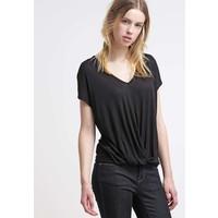Vila VIKAROL T-shirt basic black V1021E07O