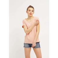 Vila VIDREAMERS T-shirt basic coral pink V1021D09N