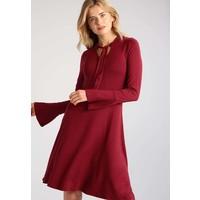 Anna Field Sukienka z dżerseju port royal AN621CADD
