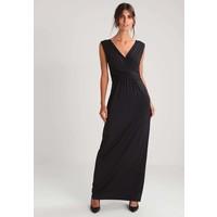 Anna Field Długa sukienka black AN621CACF