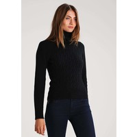 BOSS Orange IMOJIL Sweter black BO121I047