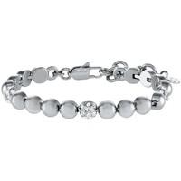 Dyrberg/Kern FONTANA Bransoletka silver-coloured DY351L009