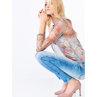Mohito Jeansy skinny fit QG835-50J