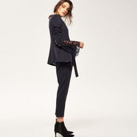 Reserved Eleganckie spodnie RC691-59X
