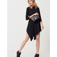 Mohito Asymetryczna sukienka QL345-99X