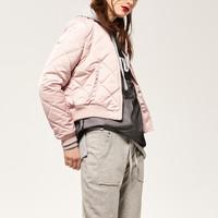 Reserved Spodnie dresowe RC854-09M