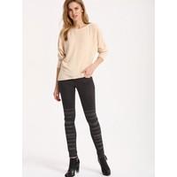 053d4900a616 TROLL sweter długi rękaw damski krój nietoperz TSW0778
