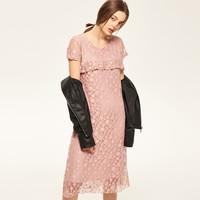 Reserved Koronkowa sukienka RC698-03X