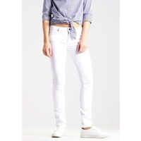 BOSS Orange Jeansy Slim fit white BO121N01L